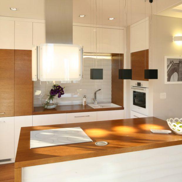 Okap w kuchni: 10 ciekawych pomysłów na aranżację