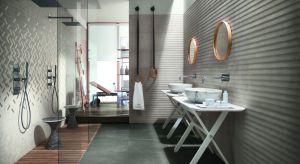 Strefa prysznicowa i ściany w dzisiejszej łazience to nie tylko miejsce, które powinno zapewniać wysoki komfort użytkowania. Powinno także stanowić jeden z elementów wystroju, decydujący o charakterze całego wnętrza.