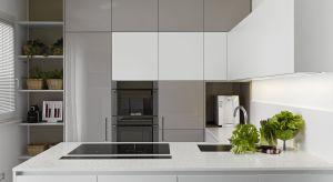 Biel jest jednym z najchętniej wybieranych kolorów do dekoracji wnętrz. Dzięki jej licznym odcieniom wahającym się od mlecznego po kredę i beż, daje praktycznie nieskończone możliwości aranżacyjne.