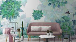 Trend botaniczny, czyli tzw. miejska dżungla, to prawdziwy hit tego sezonu. Liście palm, bananowców, egzotyczne kwiaty i ptaki przejęły władzę nad wystrojem naszych wnętrz.