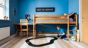 Podłoga w pokoju dziecka powinna być bezpieczna dla zdrowia, a jednocześnie powinna być trwała i dobrze znosić niespożytą energię orazfantazję najmłodszych mieszkańców domu.