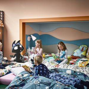 Ciekawe pomysły na prezent dla dziecka. Fot. IKEA
