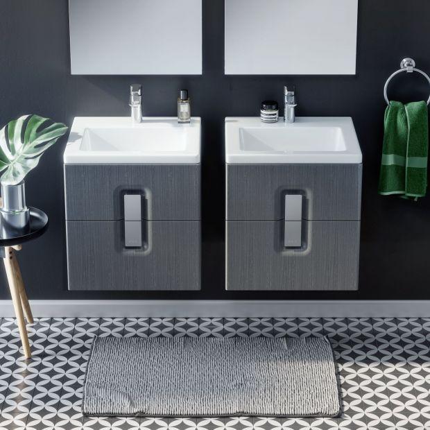 Łazienka w stylu loft - tak ją urządzisz