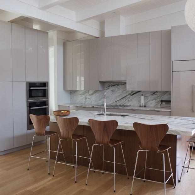 Funkcjonalna kuchnia - zobacz piękne i nowoczesne rozwiązania