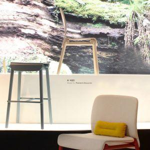 Kolekcja mebli do siedzenia 1620. Projekt: Pawlak&Stawarski. Producent: Fameg