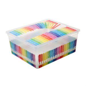 Pudełko Colours Arty. Fot. Agata
