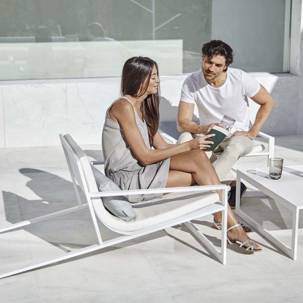 Siesta w ogrodzie - kolekcja mebli w hiszpańskim stylu