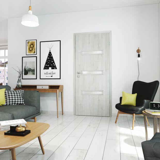7 pomysłów na salon w stylu loft
