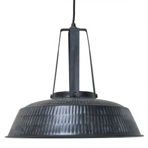 Industrialna lampa wisząca WORKSHOP L. 799 zł. Fot. HK Living