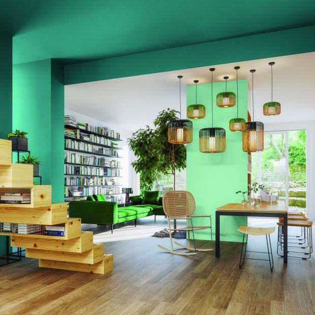 Malujemy mieszkanie: modne kolory na sezon 2017