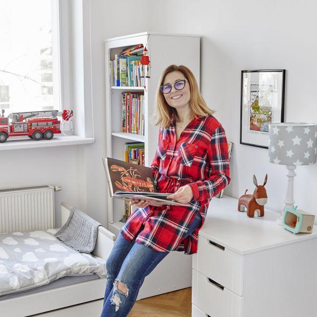 Pokoje dla chłopców. Zobacz jak je urządziła dziennikarka - Beata Sadowska