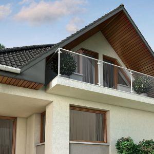 Podbitka dachowa z PVC. Fot. VOX