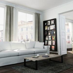 Kanapa z kolekcji Saragossa. Fot. Adriana Furniture