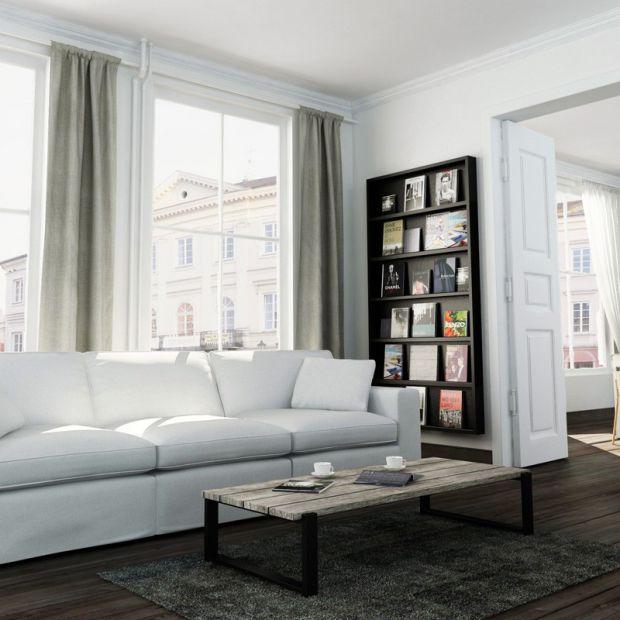 Meble wypoczynkowe do salonu - zobacz nowe kolekcje