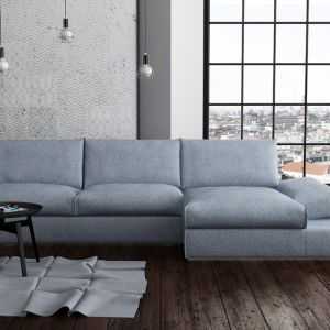 Kanapa z kolekcji Vibe Bed. Fot. Adriana Furniture