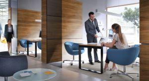 Jakie barwy powinny dominować w biurze, by pracownicy czuli się w jego przestrzeni lepiej i wydajniej realizowali swoje obowiązki? Jedno jest pewne, kolorystyka nie może być dziełem przypadku. Podpowiadamy, jak opanować kolor we wnętrzu!
