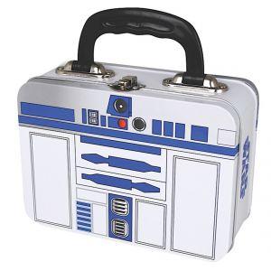 Kuferek Star Wars R2D2, cena: ok. 49zł. Fot. Bonami.pl