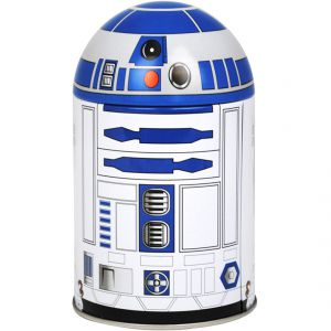 Skarbonka Star Wars R2D2, cena: ok. 49zł. Fot.  Bonami.pl