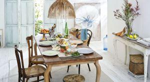 Inspirowane przyrodą porcelanowe naczynia Artesano Nature zachwycają harmonijnie dobraną pastelową kolorystyką. Wszystkie elementy kolekcji to ręcznie malowane dzieła sztuki użytkowej w trzech kolorach: zieleni, błękicie i beżu.