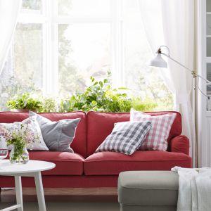 Sofa trzyosobowa Stocksund. Fot. IKEA