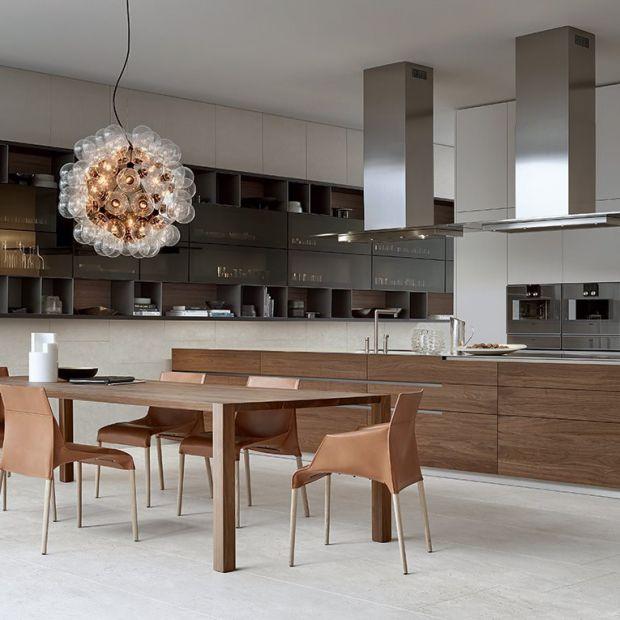 Piękna kuchnia - zobacz nowy model