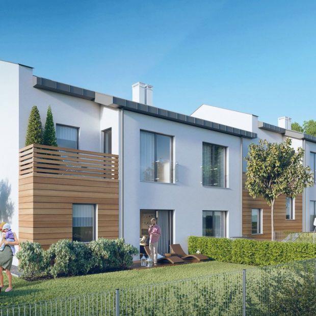 Omenaa Mensah buduje nowoczesne osiedle w Trójmieście