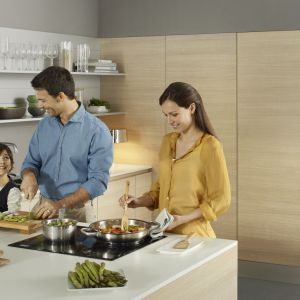 Nowoczesne AGD do kuchni. Fot. Samsung
