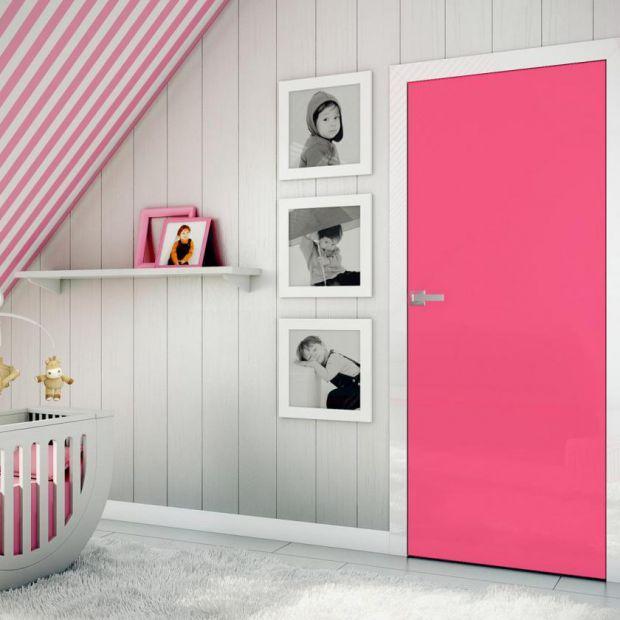 Malowane drzwi - najnowszy trend