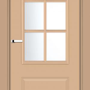 MALOWANE Hazelnut CLASSIC 2 - mały szpros. Fot. Inter Door