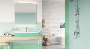 Osobom, które zastanawiają się nad wyborem kolorystyki łazienki, warto polecić pastele, które w połączeniu z uniwersalną bielą powiększają optycznie wnętrze, nadają mu delikatności i łagodności oraz wprowadzają spokojny nastrój.