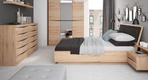 Szafa to obowiązkowy mebel w sypialni. Szeroka gama modeli wolno stojących pozwoli dopasować szafę do każdego wnętrza.