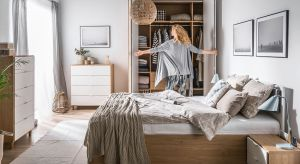 Sypialnia to jedno z ważniejszych miejsc w domu. Warto urządzić ją wygodnie i przytulnie, aby codzienny sen był wyjątkową przyjemnością.