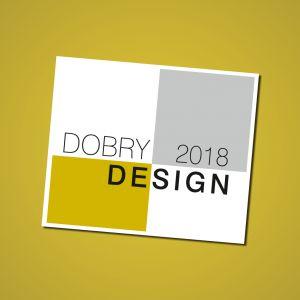 Konkurs Dobry Design 2018: do 11 sierpnia promocyjna oferta zgłoszeniowa!
