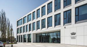Kampus międzynarodowej, anglojęzycznej szkoły The British School w Warszawie zyskał kolejny budynek. Pod nazwą IB College kryje się obiekt z nowoczesnymi salami lekcyjnymi, strefą cichej nauki i wypoczynku, laboratoriami oraz pomieszczeniami, w kt�