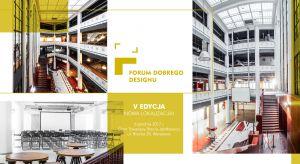 Jedno z największych w Polsce wydarzeń poświęconych tematyce designu odbędzie się 6 grudnia 2017 r. w Warszawie! To już piątaedycja spotkania dla architektów, projektantów, producentów i dystrybutorów wyposażenia oraz wszystkich, którzy ko