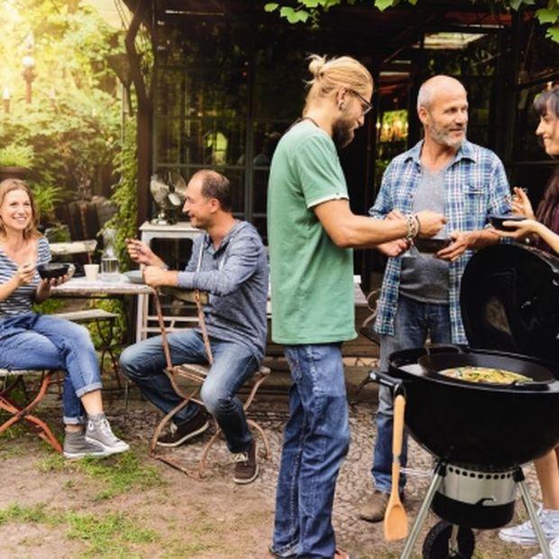 Letnie grillowanie - smaki świata prosto z rusztu