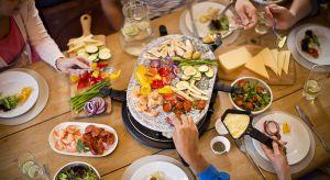 Z pomocą kulinarnym przysmakom nadchodzą niezawodni pomocnicy marki Russell Hobbs, dzięki którym w mgnieniu oka można przygotować naleśniki, tosty, czy całe mnóstwo potraw dla całej rodziny i przyjaciół.