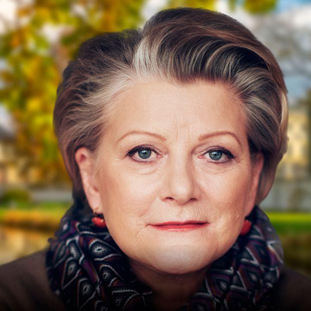 Ewa Kuryłowicz gościem Studia Dobrych Rozwiązań w Białymstoku