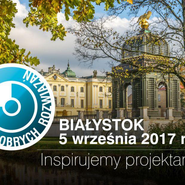 Studio Dobrych Rozwiązań 5 września w Białymstoku
