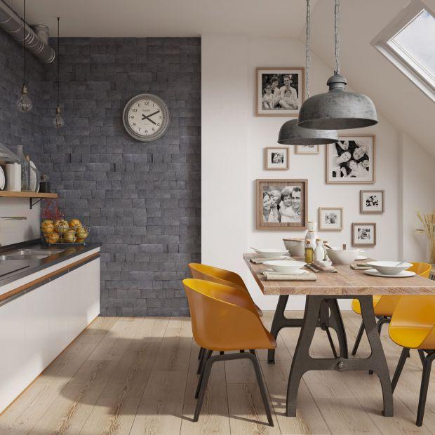 Kuchnia ożywiona kolorem: wybierz modne ADG i dodatki