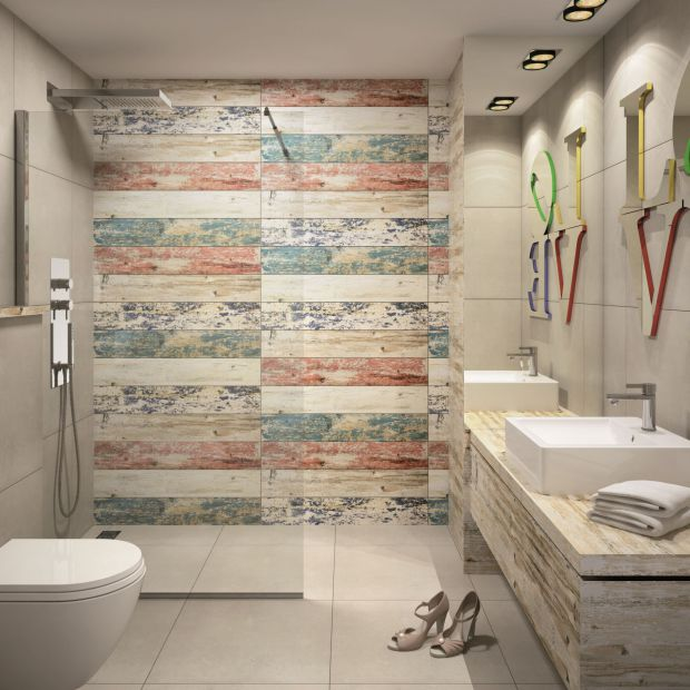 Nowoczesna łazienka: wybieramy armaturę