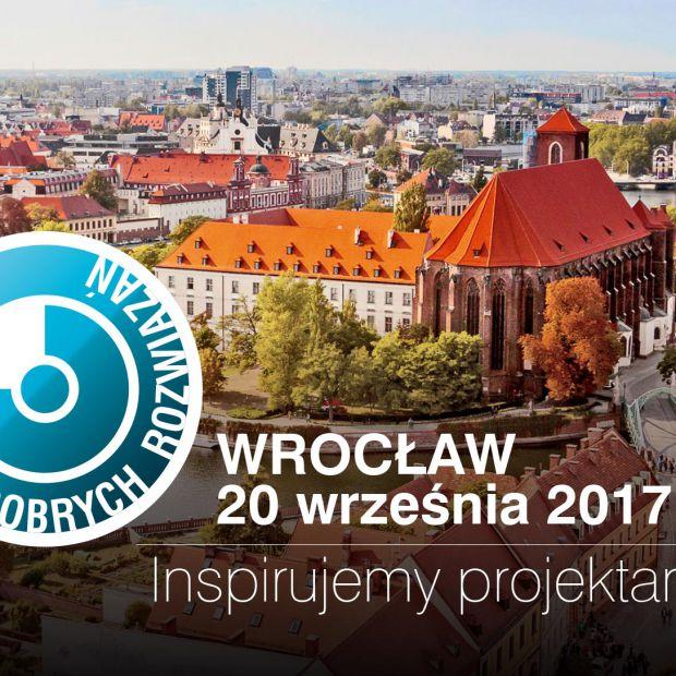 20 września Studio Dobrych Rozwiązań pojawi się we Wrocławiu