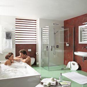 Seria łazienkowa COSIMA dostępna w ofercie marki VIGOUR