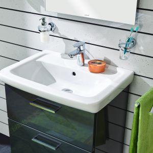 Seria łazienkowa CLIVIA dostępna w ofercie marki VIGOUR