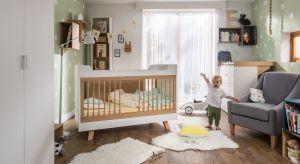 Aranżacja pokoju maluszka może być wspaniałą przygodą dla rodziców. Bogata paleta mebli i dodatków sprawi, że poczujemy się jak w bajce.