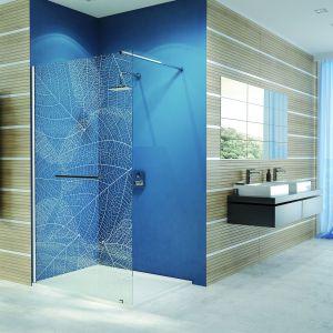 Parawan prysznicowy II P/FREEII/Sanplast