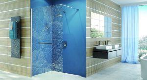 Parawany P/FREE II to nowa propozycja dla wszystkich, którzy poza prysznicową przyjemnością cenią sobie lekką formę, minimalizm i otwartą przestrzeń. Wypełnienie z 6mm bezpiecznego szkła hartowanego z modyfikacją powierzchni szkła Glass Prote
