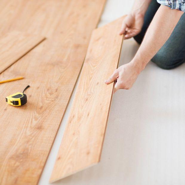 Piękna podłoga. Układamy panele krok po kroku