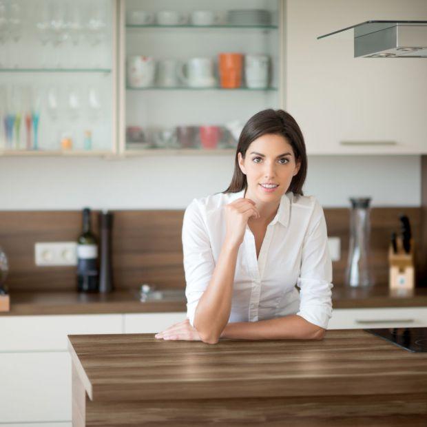 Meble do kuchni: dopasuj kolor frontów, blatu i ścian