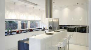Styl nowoczesny doskonale sprawdza się w kuchni. Zobaczcie jak funkcjonalną i modną kuchnię urządzili inni.